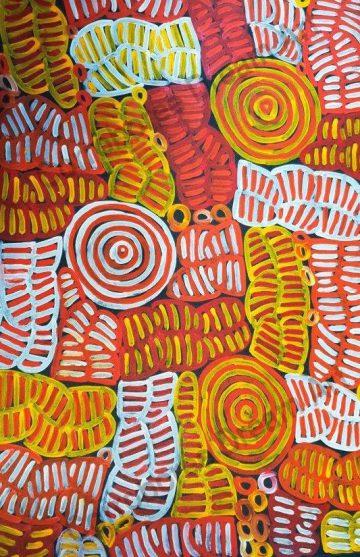 Betty-Mbtjiana-Bush-Alewye-No-140