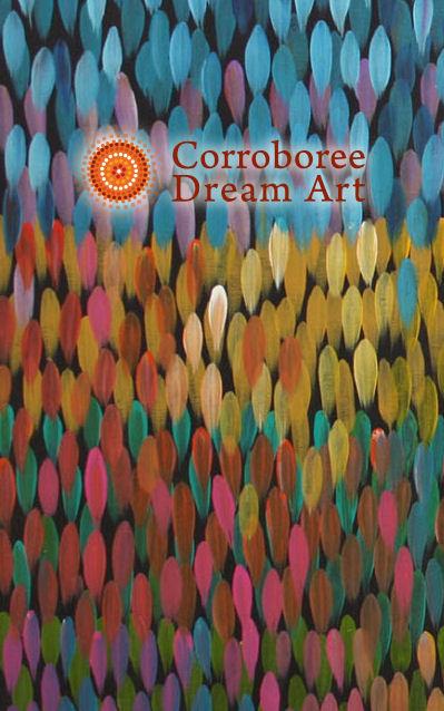 Corroboree Dream Art All Artists