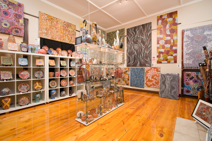 Corroboree Dream Art Shop