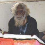 Kudditji Kngwarreye
