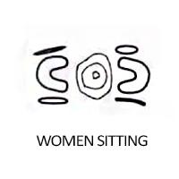 women-sitting